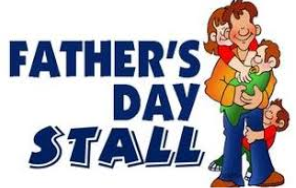 View Email - Father's Day Stall